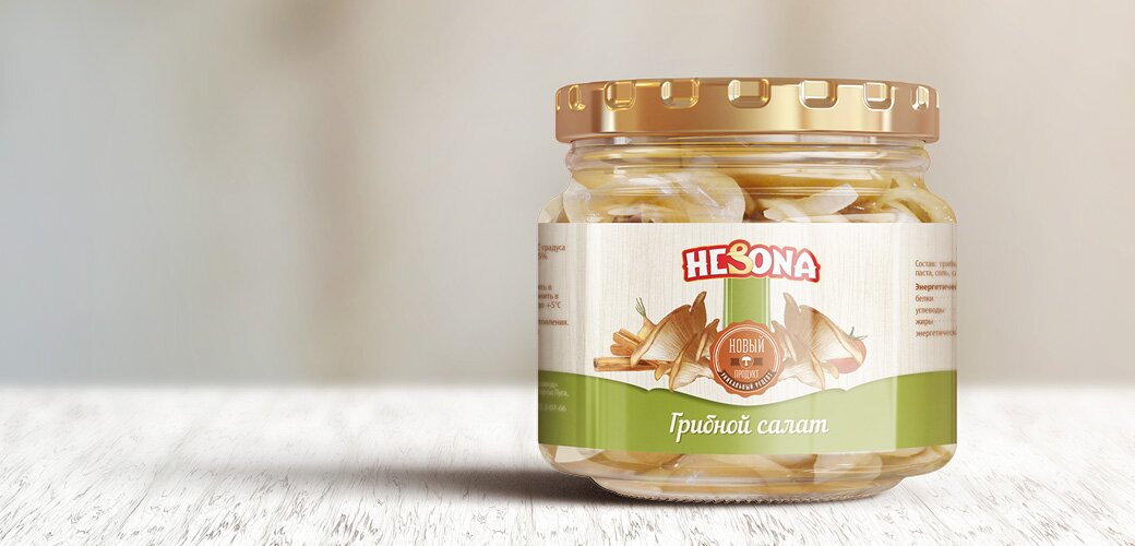 hesona-konservai-gribnoj-salat