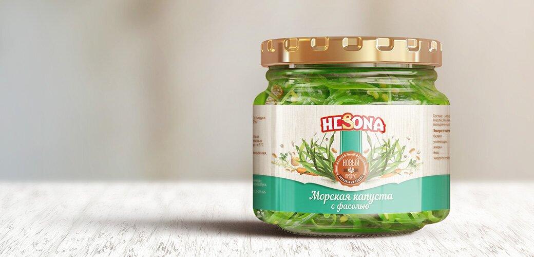 hesona-konservai-morskaya-kapusta