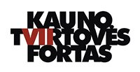 kauno-tvirtoves-fortas-logotipas