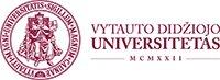 vytauto-didziojo-universitetas-logotipas